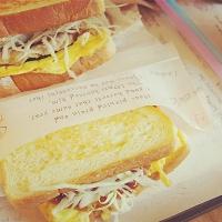 【美食推薦】韓國首爾弘大 ISAAC Toast 三文治連鎖專賣店|必食推介|吃貨伴旅 CACAmazing Travel
