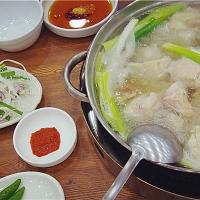 【美食推薦】韓國首爾梨大/東大門 孔陵一隻雞 공릉닭한마리|不推不是人系列之識食一定食呢隻|吃貨伴旅 CACAmazing Travel