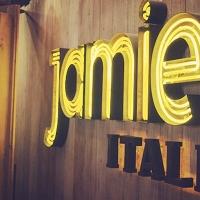 【美食推薦】香港銅鑼灣 Jamie's Italian|超美味! 情意結大滿足|吃貨伴旅 CACAmazing Travel