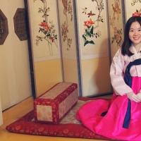 【好玩推薦】韓國首爾南山谷韓屋村|開心韓服體驗 超抵玩|吃貨伴旅 CACAmazing Travel