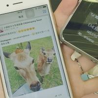 【旅遊上網】日通iNet Pocket Wifi Egg|實測推薦之選|吃貨伴旅 CACAmazing Travel