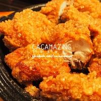 【美食推薦】韓國首爾 味樂미락치킨|地道炸雞店 超香濃鐵板蒜蓉炸雞|吃貨伴旅 CACAmazing Travel