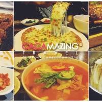 【美食推薦】香港尖沙咀 SURA水刺韓饍|失而復得的美味|吃貨伴旅 CACAmazing Travel