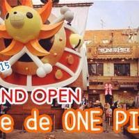 【CAFE推薦】韓國首爾弘大 海賊王主題咖啡店 Cafe de ONE PIECE|吃貨伴旅 CACAmazing Travel