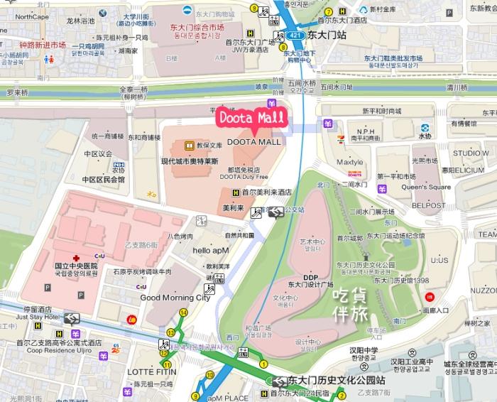 map-doota